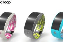 Neues Sony Wearable Gadget für 2015