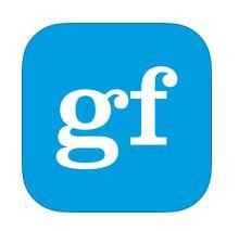 Gutefrage.net Logo für iOS