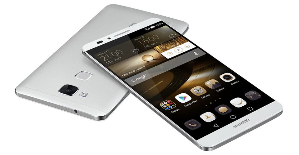 hw_366496 Review: Das Huawei Ascend Mate 7 im Test