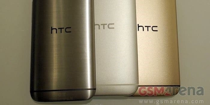 HTC One M9 Hima Colors