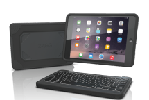 ZAGG Rugged Folio Case iPad Mini