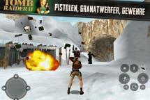Tomb Raider II für iOS