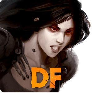 Shadowrun Dragonfall Android Logo