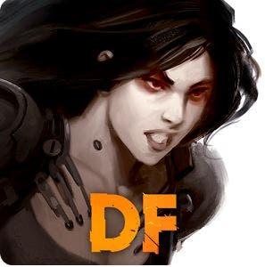 Shadowrun Dragonfall Android Logo