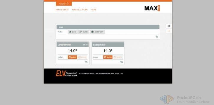 elv max app