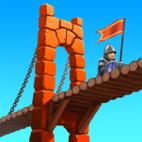 Bridge Constructor Medieval Windows Phone