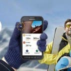 "Samsung Galaxy S5 Active ""Aktivitätszone"""
