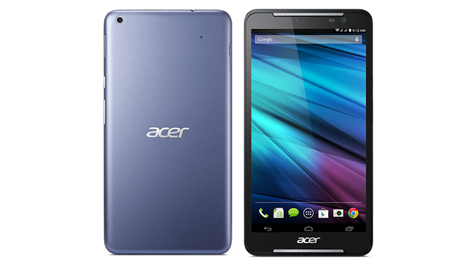 Acer Iconia Talk S (A1-724)