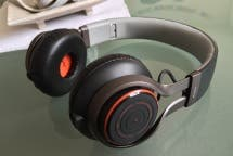 Jabra Revo Wireless Schwarz