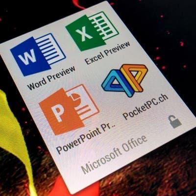 Home Office: Windows 10 macht Probleme mit Office 365 und VPN-Verbindungen - PocketPC.ch