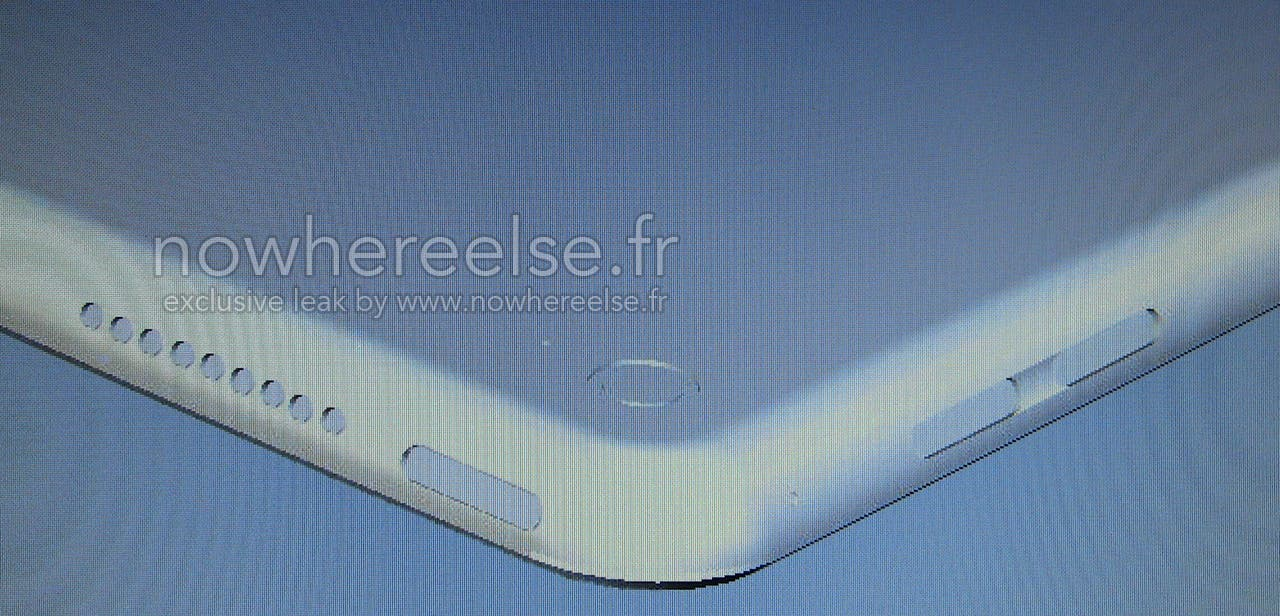 Rendering des iPad Air Plus oder iPad Pro