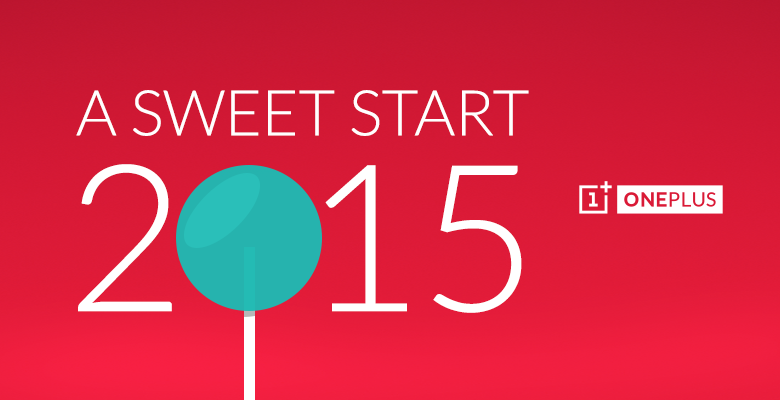 OnePlus 2015 Teaser Android 5.0