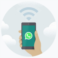 WhatsApp Webclient