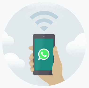 WhatsApp Webclient
