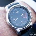 webOS Smartwatch von LG