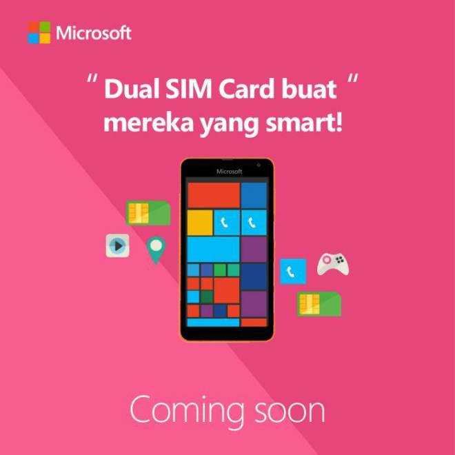 Lumia 1330 Teaser