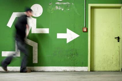Auch heute sind Piktogramme noch allgemeinverständlich; © marqs - Fotolia.com