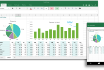 Office Touch Excel