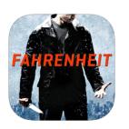 Fahrenheit iOS Logo
