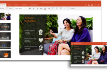 Office Touch Powerpoint
