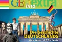 GEOlino Extra Magazin