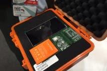 PuzzlePhone Prototyp