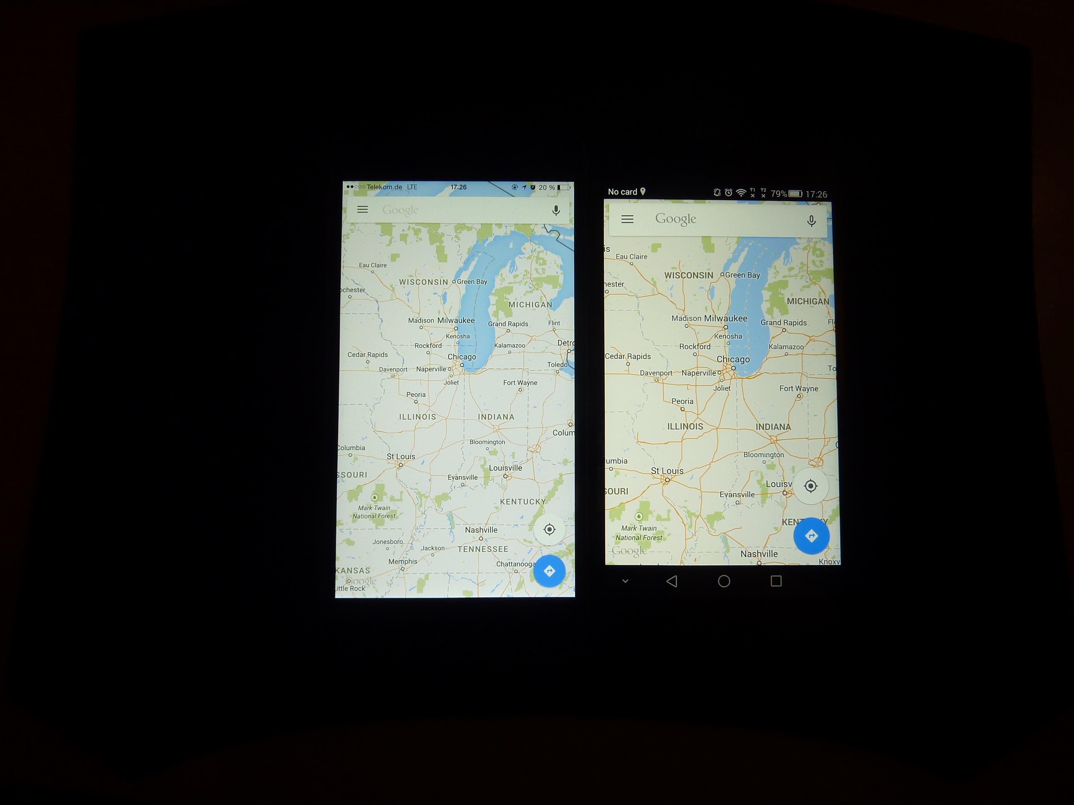 7 Review: Huawei Honor 6 Plus im Test