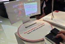 Lenovo Pocket Projector