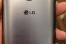 LG G4 Leak Rückseite