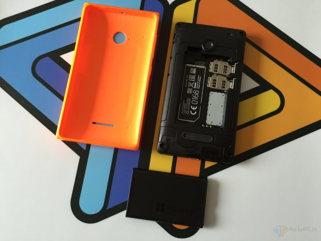 Review: Das Microsoft Lumia 532 im Test