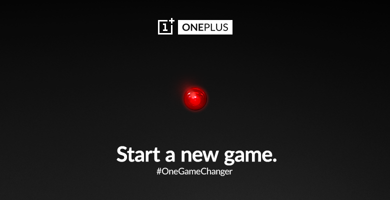 #OneGameChanger