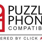 PuzzlePhone powered by Click ARM