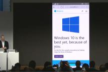 Microsoft Windows 10 PK