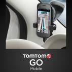 TomTom GO Mobile Navigator Screenshot