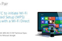 Windows 10 NFC