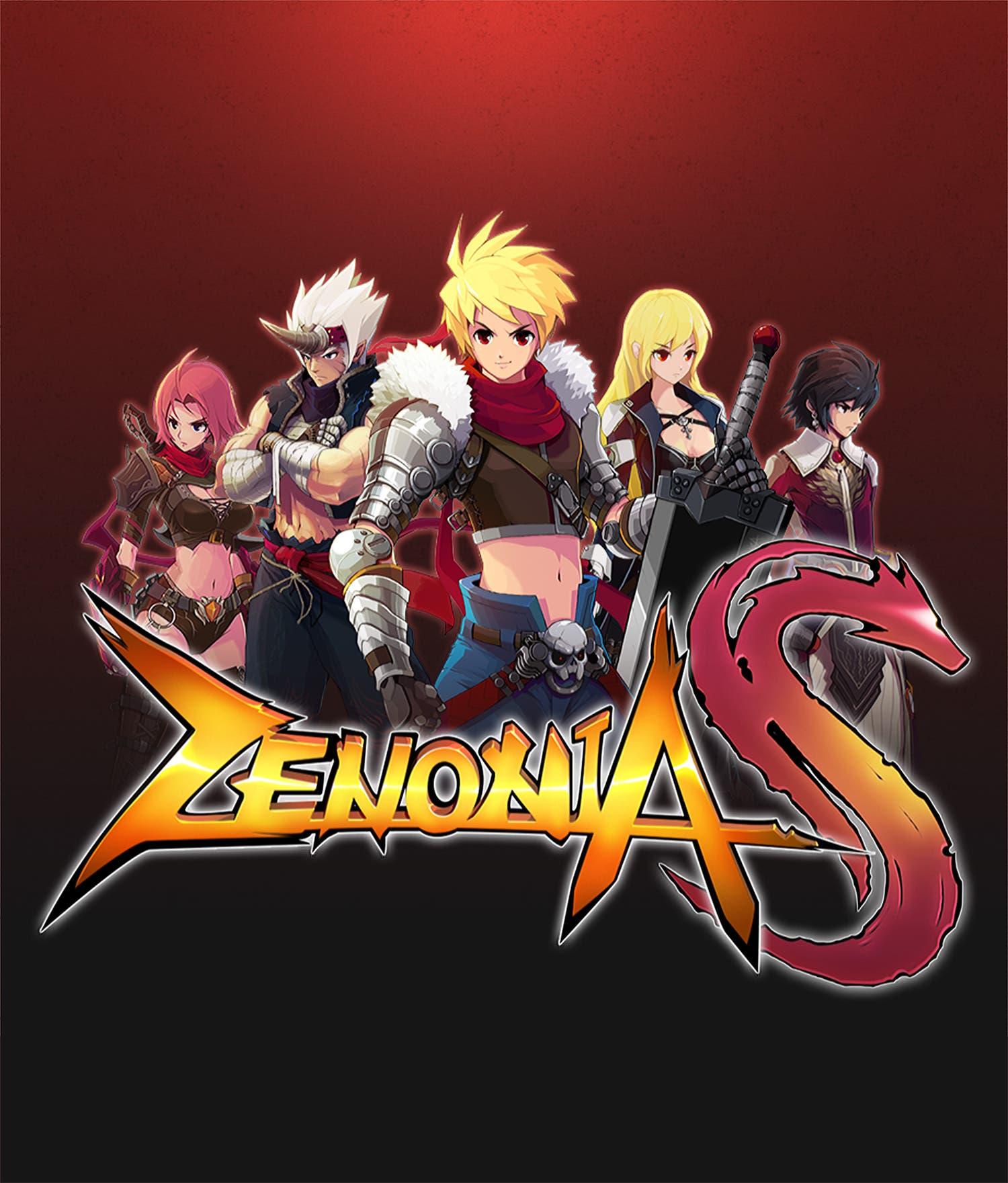 Zenonia S Promo Bild
