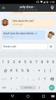 Protonet Messenger