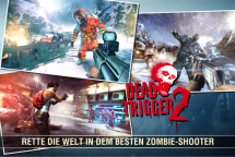 Dead Trigger 2 Windows Phone