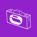 Band Camera Control Logo
