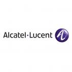 Alcatel-Lucent Logo