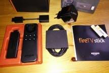 Amazon Fire TV Stick Überblick 2