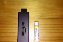 Amazon Fire TV Stick Größenvergleich (2)