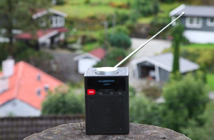 Radio.no