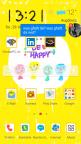 Samsung Galaxy S6 edge Screenshot