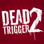 Dead Trigger 2 Logo WP8