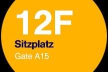 Lufthansa Apple Watch