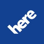 Nokia HERE Maps Logo