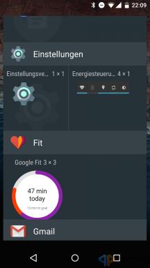 Android M Design
