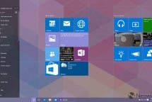 Windows 10 Build 10125