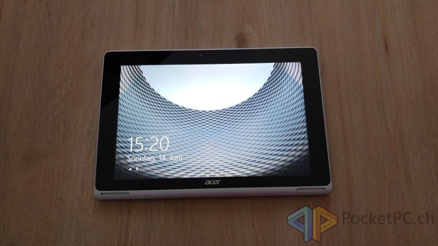 Acer Aspire Switch 10 FHD Display